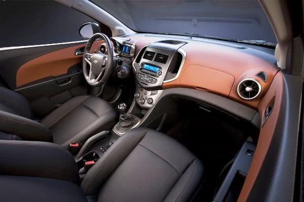 novo-sonic-sedan Sonic Sedan - Preço, Fotos 2019