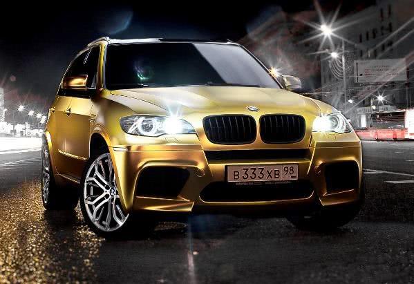 preco-BMW-X5