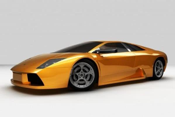 preco-Lamborghini