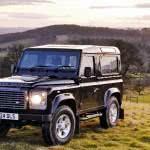 Land Rover Defender – Preço, Fotos