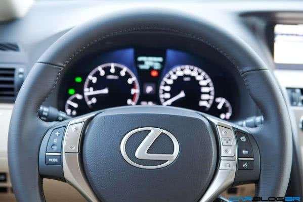 preco-Lexus