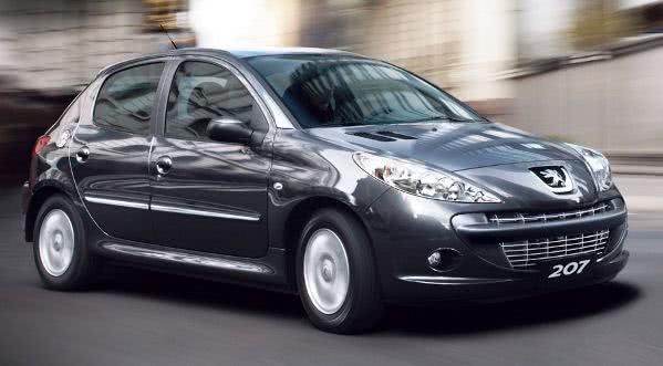 preco-Peugeot-207 Peugeot 207 - Preço, Fotos 2019