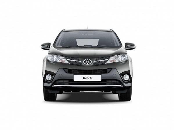 Toyota RAV4 - Preço, Fotos | 2016 2017