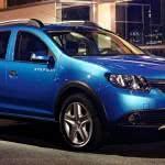 lancamento novo renault sandero 150x150 Novo Renault Sandero   Preço, Fotos