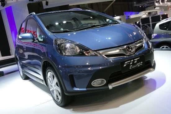 novo honda fit ficha tecnica Novo Honda Fit   Preço, Fotos