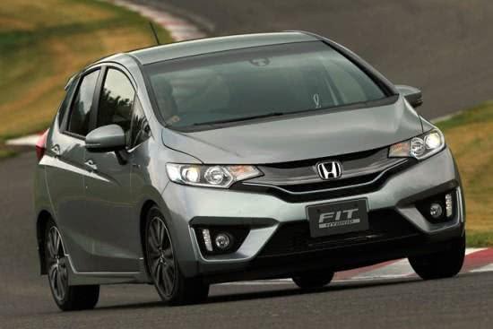 novo honda fit preco Novo Honda Fit   Preço, Fotos