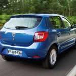 Novo Renault Sandero – Preço, Fotos