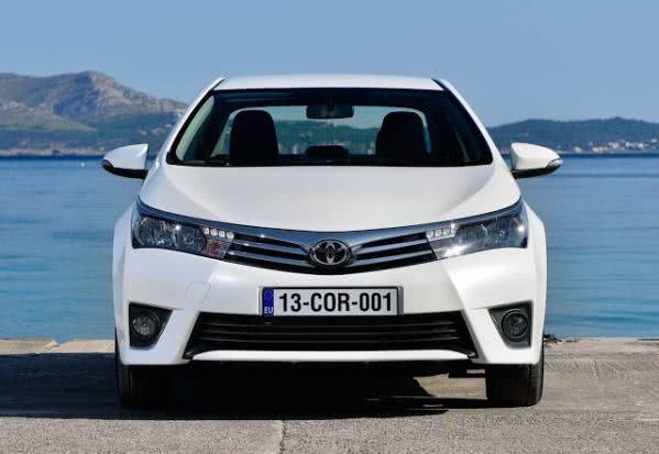 novo toyota corolla consumo Novo Toyota Corolla   Preço, Fotos