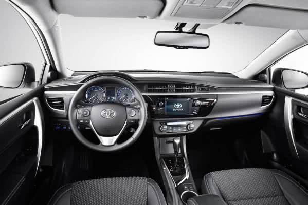 novo toyota corolla preco Novo Toyota Corolla   Preço, Fotos