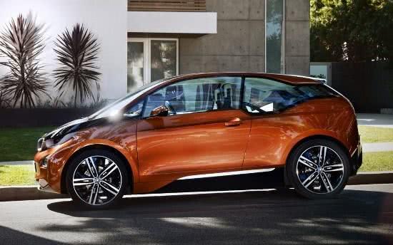 bmw-i3-preco BMW i3 - Preço, Fotos 2019