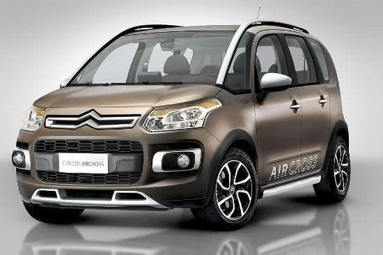 carros-lancamentos-citroen Carros Lançamentos Citroen 2019