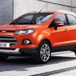Carros Lançamentos Ford