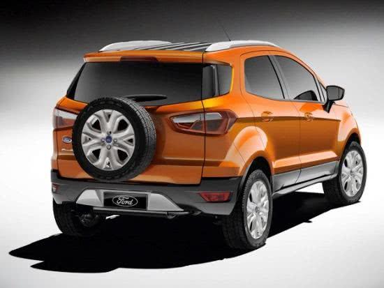 carros-lancamentos-ford-quais-sao Carros Lançamentos Ford 2019
