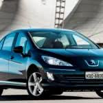 Carros Lançamentos Peugeot