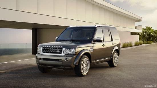 ficha-tecnica-land-rover-discovery Land Rover Discovery 4 - Preço, Fotos 2017 2018