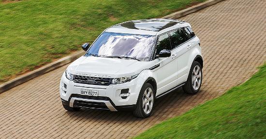 preco-range-rover-evoque-9-marchas1 Range Rover Evoque 9 marchas - Preço, Fotos 2017 2018