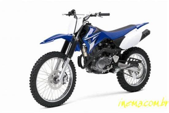 foto-yamaha-ttr Yamaha TT-R - Preço, Fotos 2019