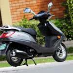 Dafra Smart 125 – Preço, Fotos
