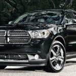 Dodge Durango – Preço – Fotos