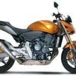 Honda CB 600 Hornet – Preço, Fotos