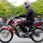 Honda CG 150 Titan – Preço, Fotos
