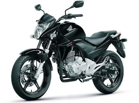 fotos-nova-cb-300r Honda CB 300R - Preço, Fotos 2019