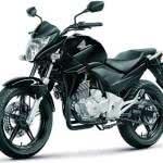 Honda CB 300R – Preço, Fotos