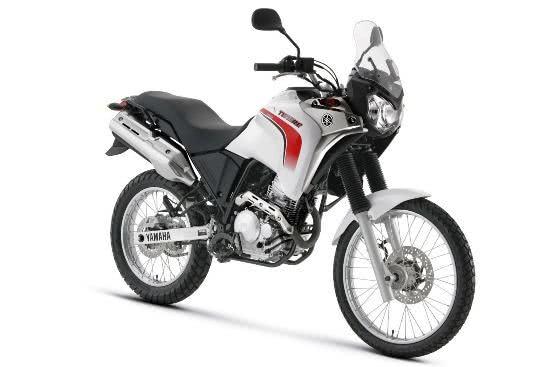 fotos-yamaha-tenere-250 Yamaha Ténéré 250 - Preço, Fotos 2019