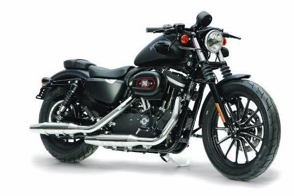 harley-davidson-iron-883-ficha-tecnica Harley Davidson Iron - Preço, Fotos 2017 2018