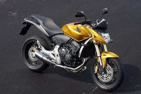 honda-cb-600-preco Honda CB 600 - Preço, Fotos 2019