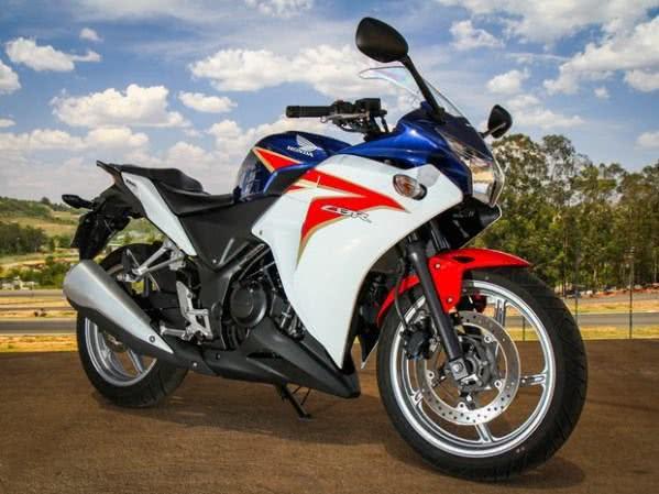 honda-cbr-250-r-consumo Honda CBR 250R - Preço, Fotos 2019