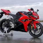 Honda CBR 600RR – Preço, Fotos