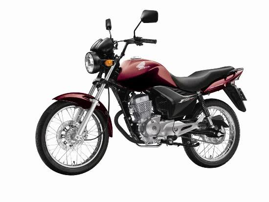 honda-cg-150-fan-flex-fotos Honda CG 150 Fan Flex - Preço, Fotos 2019