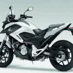 Honda NC 700X – Preço, Fotos