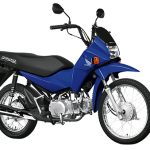 Honda POP 100 – Preço, Fotos