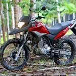 Honda XRE 300 – Preço, Fotos