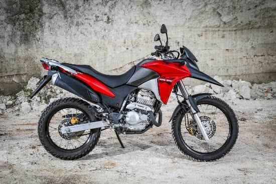 honda-xre-300 Honda XRE 300 - Preço, Fotos 2017 2018