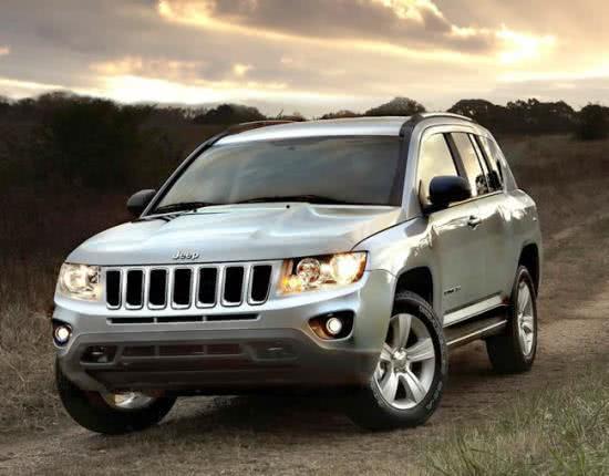 jeep-compass-fotos Jeep Compass - Preço, Fotos 2019