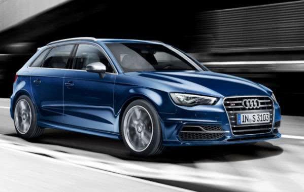 preco-audi-s3 Audi S3 - Preço, Fotos 2017 2018