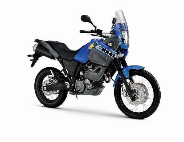 preco-yamaha-xt-660z-tenere Yamaha XT 660Z Ténéré - Preço, Fotos 2019