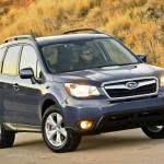 Subaru Forester – Preço, Fotos