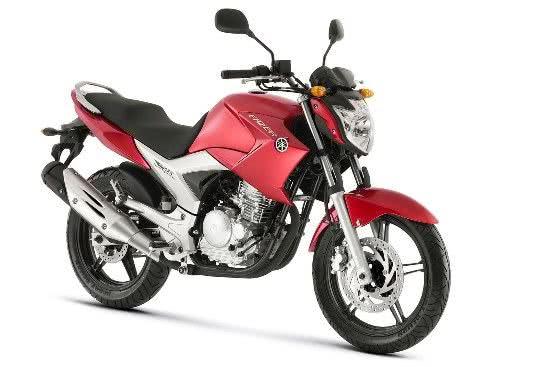 yahama-fazer-250-preco Yamaha Fazer 250 - Preço, Fotos 2019