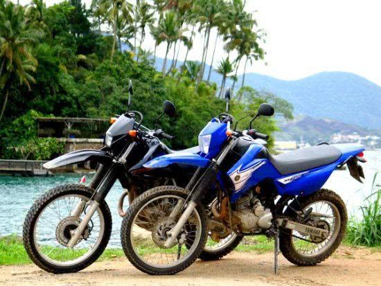 yamaha-xtz-preco Yamaha XTZ - Preço, Fotos 2019