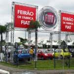 Feirão FIAT