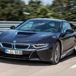 BMW i8 Híbrido – Preço, Fotos