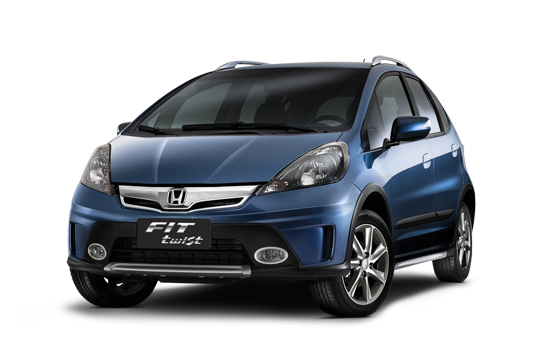 honda-fit-twist Honda Fit Twist - Preço, Fotos 2019