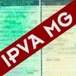 IPVA MG – Tabela, Valor, Consulta