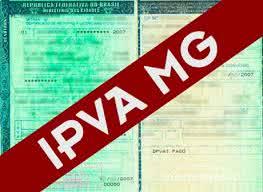 ipva-mg-tabela-valor IPVA MG - Tabela, Valor, Consulta 2019