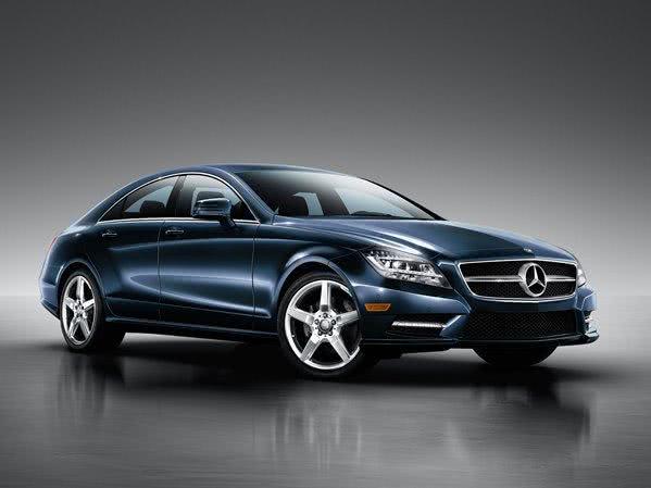 mercedes-cls-preco Mercedes CLS - Preço, Fotos 2019