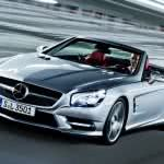 Mercedes Roadster – Preço, Fotos